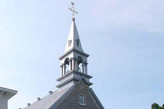 Une année de célébrations entourera le 100e anniversaire de Saint-Amable!