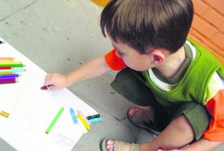 Québec alloue 222 nouvelles places en garderie et CPE à Boucherville