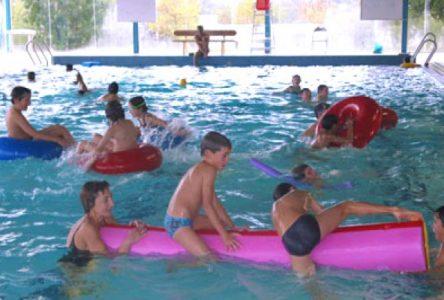 Nouvelle étape pour le dossier du complexe aquatique à Boucherville