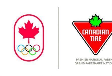 La Société Canadian Tire croit au pouvoir du sport