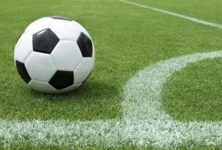 De grandes transformations pour le Centre de soccer Sainte-Julie