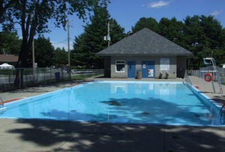 Une sauveteuse perd la vie à la piscine Paul-VI à la suite des orages de vendredi dernier