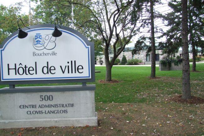 Le conseil municipal dépose le rapport sur la situation financière de la Ville de Boucherville