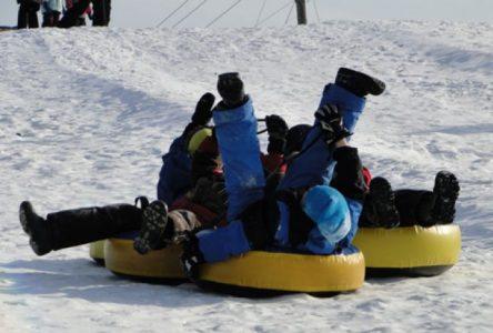 Activités renversantes aux Plaisirs d'hiver de Boucherville!
