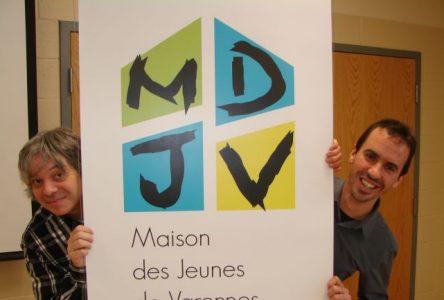La Maison des jeunes de Varennes célèbre 30 années au service des jeunes et de la communauté!