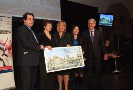 Québec attribue 20 millions de dollars au projet de complexe culturel du Théâtre de la Ville
