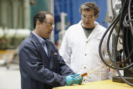 Varennes a de la compétition pour l'obtention du futur Institut du transport électrique du Québec
