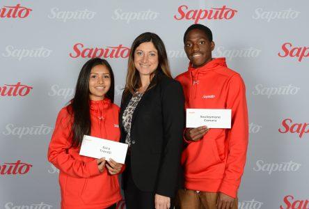 Deux joueurs de soccer de Longueuil récompensés