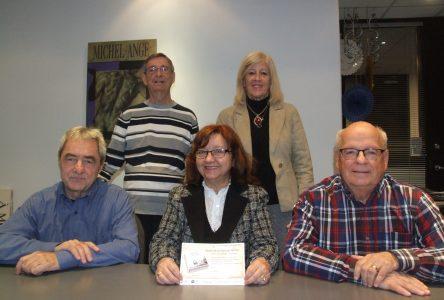 La SHIP prépare un livre sur l'histoire de Boucherville