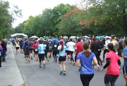 Le Triathlon de Boucherville prévu en octobre 2017
