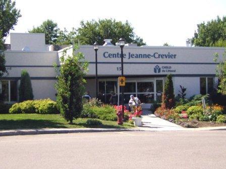 La Fondation Jeanne-Crevier présentée comme un modèle inspirant
