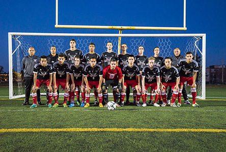 Fin de saison en force pour les équipes de soccer du collège É.-Montpetit