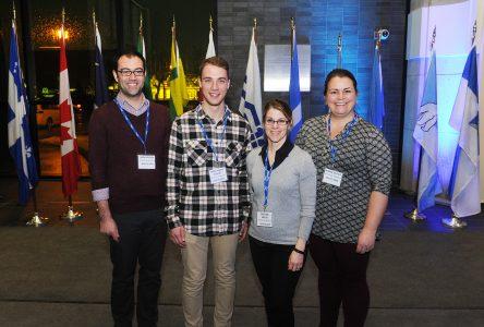 Longueuil en lice pour accueillir les Jeux de la francophonie canadienne en 2020