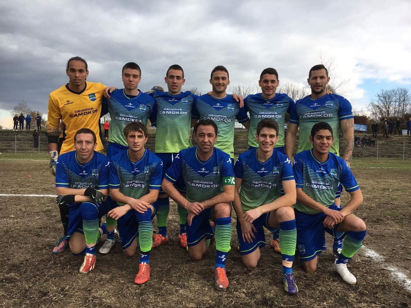 Un joueur de soccer de Boucherville recruté par une équipe professionnelle de Bulgarie