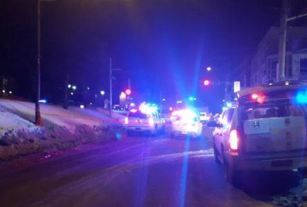 La mairesse de Sainte-Julie dénonce l'attentat de Québec