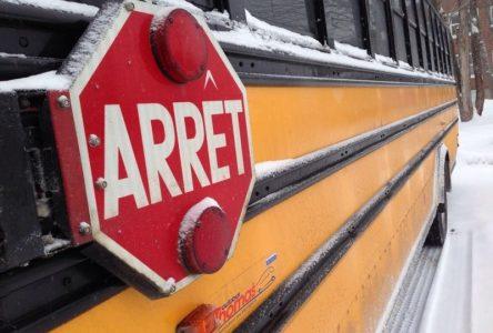 29e campagne de sécurité en transport scolaire: un bilan rassurant mais toujours fragile…