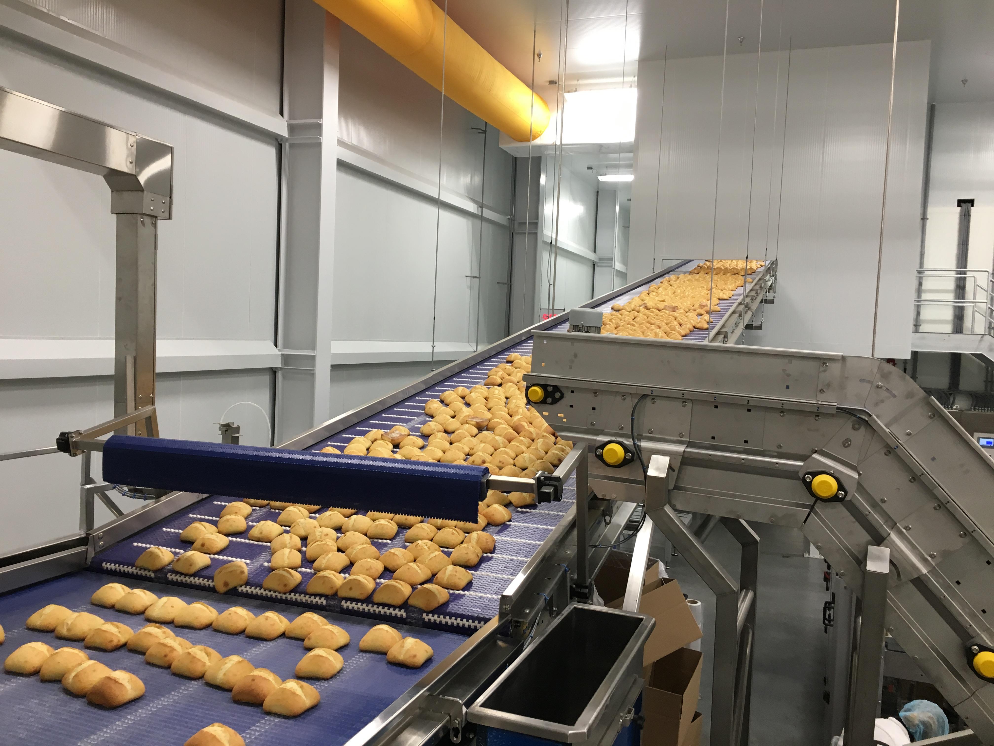 Bridor augmentera sa capacité de production de 80%