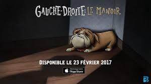 Une jeune entreprise de Varennes lance son premier jeu vidéo: Gauche-droite Le Manoir