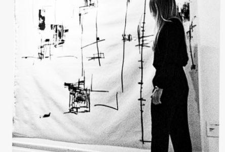 Une galerie d'art de Boucherville participe à l'exposition Art Palm Springs
