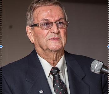 Décès de l'ancien maire de Sainte-Julie André Savaria