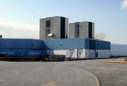 Solmax de Varennes acquiert la compagnie Brawler du Texas