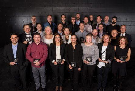 La CCIRS présente les entreprises finalistes de la 33e édition des Prix Excellence 2016‐2017