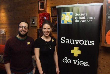 Lancement du Relais pour la vie 2017 à Boucherville