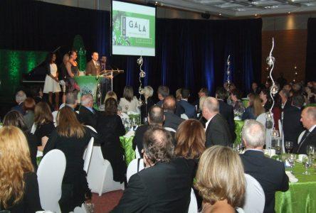 Nomination d'un nouveau gouverneur au Gala Reconnaissance de l'AGAB