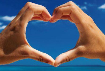 Mon journal j'y tiens: une vague d'amour sans précédent!