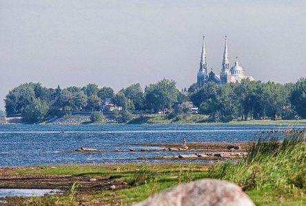 «Le Québec doit être un leader dans la protection du fleuve Saint-Laurent!»