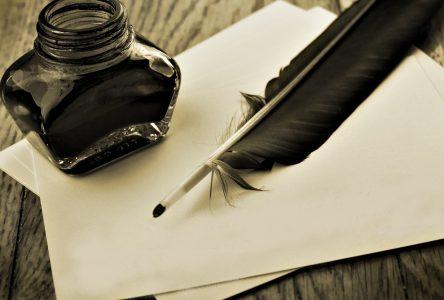 Concours littéraire à la bibliothèque municipale de Boucherville : à la découverte de textes d'auteurs locaux