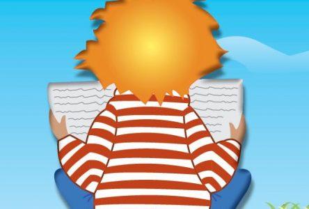 À la découverte des plaisirs de la lecture à Saint-Amable avec une panoplie d'activités gratuites!
