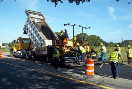 Des travaux de réfection et resurfaçage de rues de 10,4 M $ à Boucherville