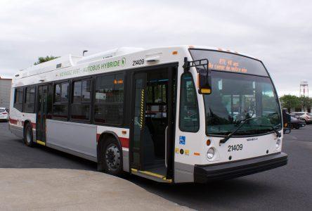 Deux nouvelles lignes d'autobus du RTL accessibles pour les personnes à mobilité restreinte