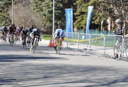 Deuxième édition du Critérium Provincial Boucherville le 30 avril