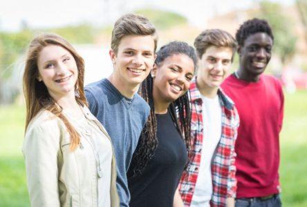 Appel de candidatures: jeunes Amabliens de 12-17 ans recherchés pour former un comité municipal jeunesse