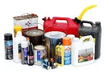 Collecte de résidus domestiques dangereux et d'appareils électroniques désuets le 6 mai
