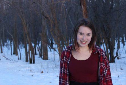 Une étudiante de Boucherville tient le rôle principal dans Mamma Mia