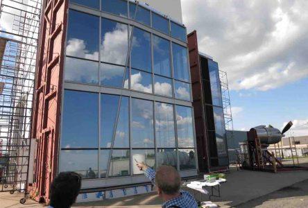 UL et CLEB de Varennes fusionnent afin de fournir aux intervenants de l'industrie de la construction des services distinctifs en science du bâtiment