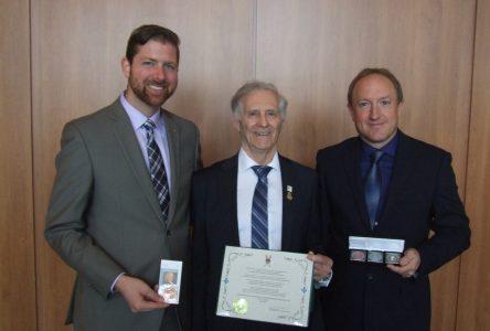 Boucherville accueille le  congrès national de la Société royale de philatélie du Canada