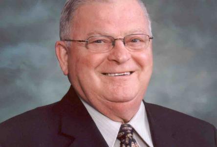 La Ville de Sainte-Julie en deuil d'un ancien conseiller municipal