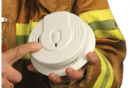Le Service de sécurité incendie de l'agglomération de Longueuil vous rend visite