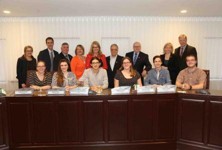Conseil municipal jeunesse à Sainte-Julie: Les jeunes du secondaire expriment leurs idées