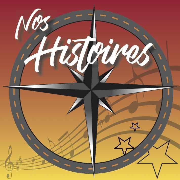 Un album de chansons composées et interprétées par des élèves du projet Étincelle à Saint-Amable