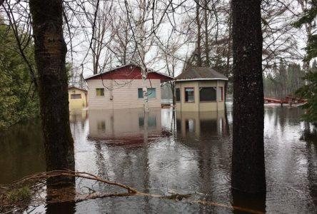 Inondations au Québec : l'agglomération de Longueuil versera 43 000 $ à la Croix-Rouge canadienne