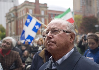 Journée nationale des patriotes : la fête de « la liberté et de l'indépendance », rappelle Bernard Landry