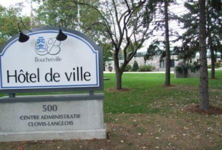 Boucherville dégage un surplus de 4,5 millions et réduit sa dette pour une cinquième année consécutive