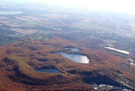 Unir les voix pour la protection et la mise en valeur des collines montérégiennes