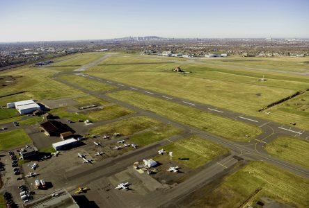 DEL applaudit l'appui financier de Québec pour le Centre de maintenance d'aéronefs à Saint-Hubert