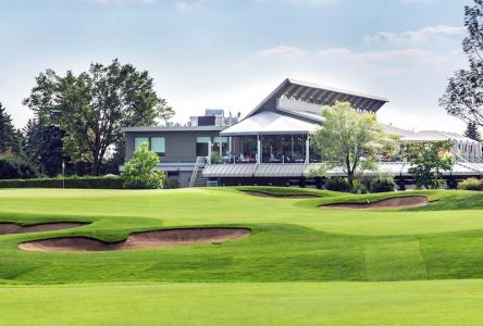 Tournoi de golf de la Fondation Hôpital Pierre-Boucher à Sainte-Julie